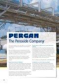 Organische Peroxide Beschleuniger und andere ... - Pergan GmbH - Seite 4