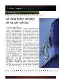 """Trabajo seleccionado sobre """"La Ética del Periodismo"""" - Facultad de ... - Page 4"""