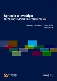 Aprender a investigar - Facultad de Periodismo y Comunicación ...