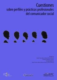 Cuestiones - Facultad de Periodismo y Comunicación Social ...