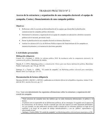 trabajo práctico nº 2 - Facultad de Periodismo y Comunicación Social