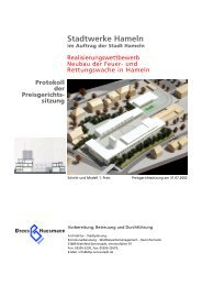 Stadtwerke Hameln - Onix