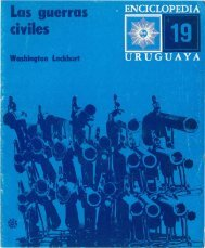 Nº 19 - Las guerras civiles - Publicaciones Periódicas del Uruguay