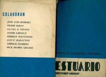 Año 1, nº 2 (nov. 1958) - Publicaciones Periódicas del Uruguay