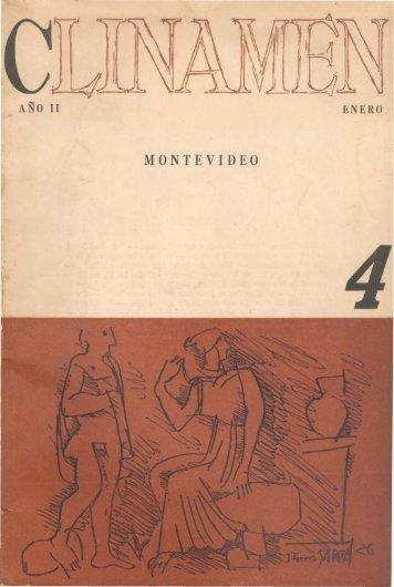 Año 2, nº 4 (ene. 1948) - Publicaciones Periódicas del Uruguay