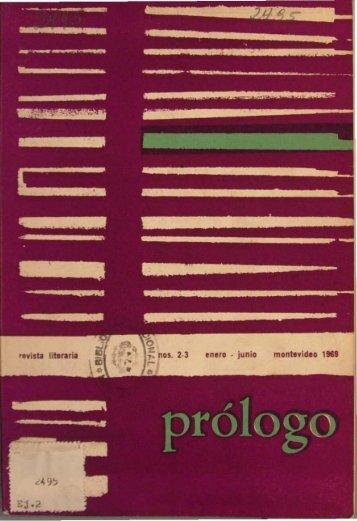 11 - Publicaciones Periódicas del Uruguay