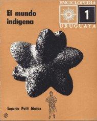 Nº 1 - El mundo indígena - Publicaciones Periódicas del Uruguay