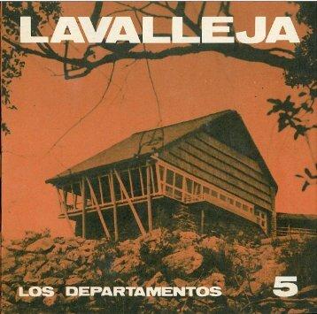 5 - Lavalleja - Publicaciones Periódicas del Uruguay
