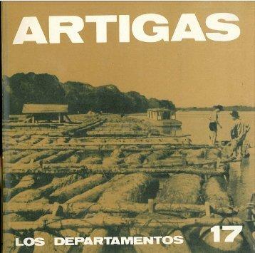 17 - Artigas - Publicaciones Periódicas del Uruguay