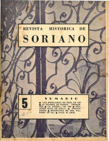 Año 2, n° 5 - Publicaciones Periódicas del Uruguay