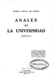 Año 50, entrega 155 - Publicaciones Periódicas del Uruguay