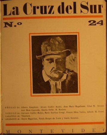 jun/jul. 1929 - Publicaciones Periódicas del Uruguay