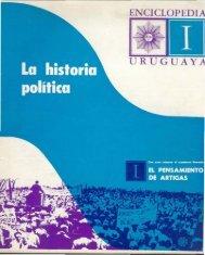 La historia política