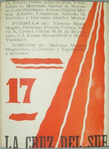 may/jun. 1927 - Publicaciones Periódicas del Uruguay