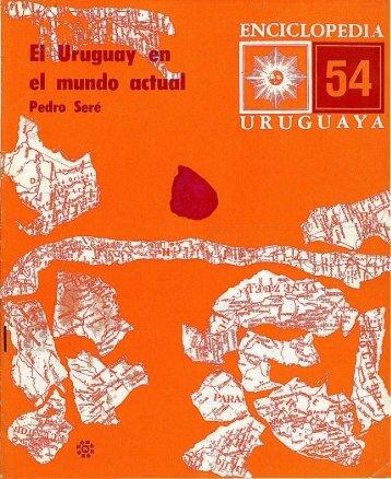 Nº 54 - Publicaciones Periódicas del Uruguay