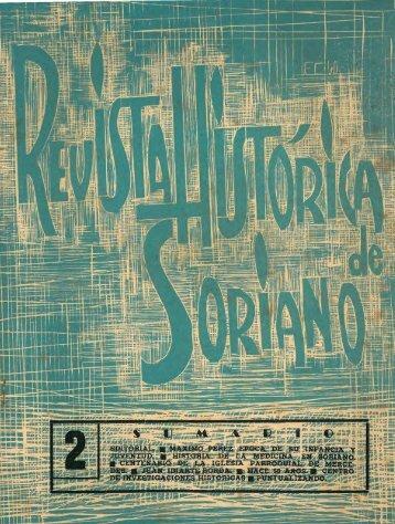 Año 1, n° 2 - Publicaciones Periódicas del Uruguay