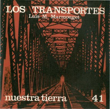 Los transportes / Luis M. Marmouget - Publicaciones Periódicas del ...
