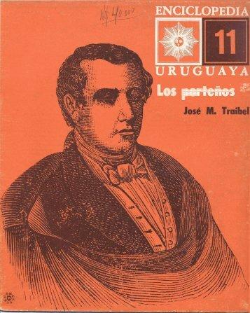 Nº 11 - Los porteños - Publicaciones Periódicas del Uruguay