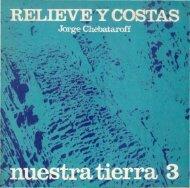 Nº 3 - Relieve y costas / Jorge Chebataroff - Publicaciones ...