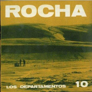 10 - Rocha - Publicaciones Periódicas del Uruguay