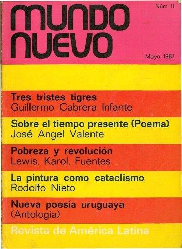 mayo 1967 - Publicaciones Periódicas del Uruguay