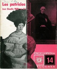Nº 14 - Los patricios - Publicaciones Periódicas del Uruguay