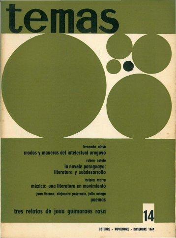 oct.-dic. 1967 - Publicaciones Periódicas del Uruguay