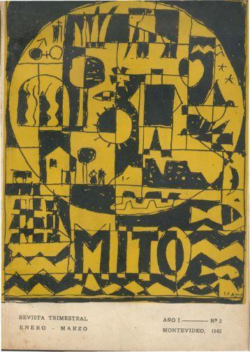 Año 1, nº 2 - Publicaciones Periódicas del Uruguay