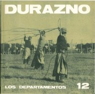 12 - Durazno - Publicaciones Periódicas del Uruguay