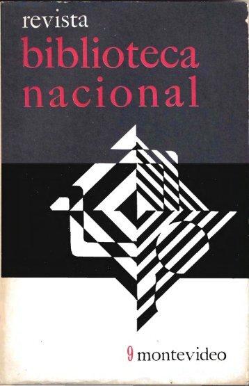 Nº 9 (jul. 1975) - Publicaciones Periódicas del Uruguay