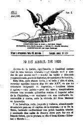 Año 2, nº 10 (abr. 1919) - Publicaciones Periódicas del Uruguay