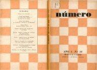Año 4, nº 19 (abr.-jun. 1952) - Publicaciones Periódicas del Uruguay