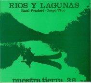 Nº 36 - Ríos y praderas / Raúl Praderi, Jorge Vivo - Publicaciones ...