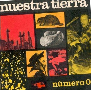 Nº 0 - Presentación - Publicaciones Periódicas del Uruguay