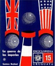 La guerra de los imperios - Publicaciones Periódicas del Uruguay