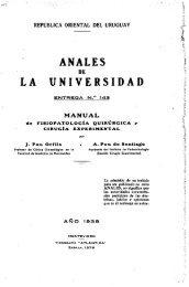 Año 46, entrega 143 (1938) - Publicaciones Periódicas del Uruguay
