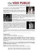 Le merveilleux voyage de Nils Holgersson - Cie Voix Public.pdf - Page 5