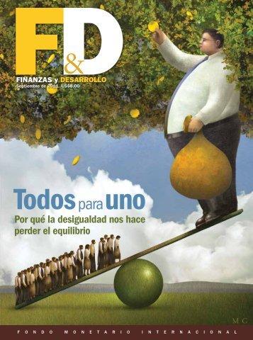 Finanzas y Desarrollo - Septiembre de 2011 - IMF