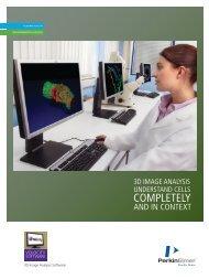 Volocity 3D Image Analysis Software - PerkinElmer