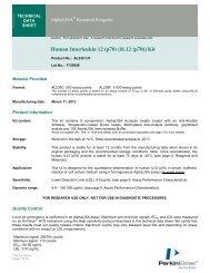 Human Interleukin 12 (p70) (IL12 (p70)) Kit - PerkinElmer