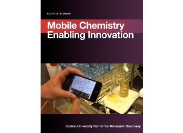 Mobile Chemistry Enabling Innovation - PerkinElmer