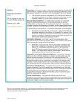 Security Breach Notification Chart (Web) (March 2006) - Perkins Coie - Page 2