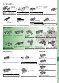 SCART USB HDMI RJ45 SOROS - Page 3