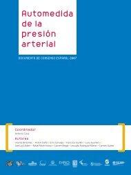 Automedida de la presión arterial - semeg.org