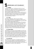 suspension - Fahrrad Kaiser Gmbh - Seite 5