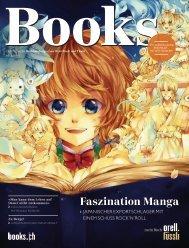 Faszination Manga