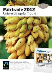 Fairtrade 2012 - de Persgroep Advertising