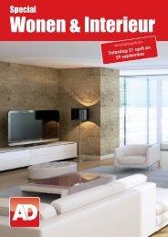 Wonen & Interieur - de Persgroep Advertising