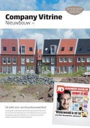 Company Vitrine Nieuwbouw - de Persgroep Advertising