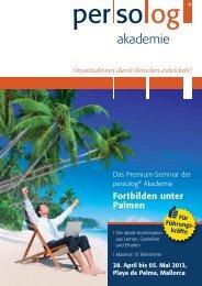 akademie - Persolog GmbH